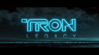 Download TRON: LEGACY Official Trailer Video