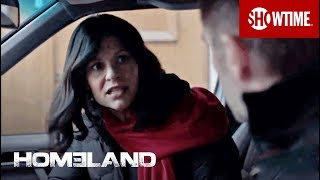 Download 'If Things Go Wrong, This Is The Plan' Ep. 12 Official Clip | Homeland | Season 7 Video