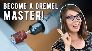 Download How to dremel perfect Foam Bevels for Cosplay! Video