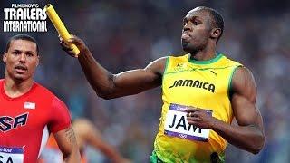 Download I AM BOLT   Official Trailer - Usain Bolt Documentary [HD] Video