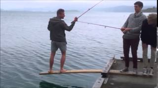 Download Fishing fail compilation #1 Video