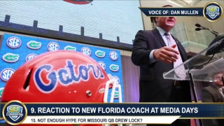 Download SEC Country Live, July 18 Video