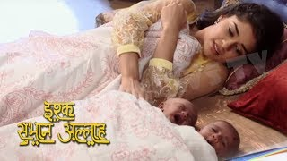 Download Ishq Subhan Allah - 23 August 2019 | Latest Updates | Zee TV Serial Ishq Subhan Allah Video