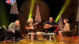 Download Erkan Oğur - İ.Hakkı Demircioğlu - Ey benim Divane Gönlüm Video