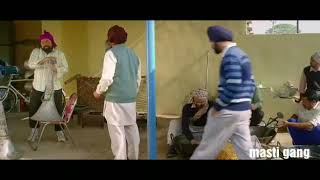 Download Manze bistre comedy sureela and gippy grewal, by mastigang Video