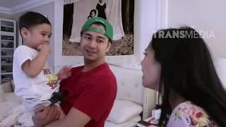 Download JANJI SUCI - Gigi Marah Karena Raffi Bikin Nangis Rafathar (16/9/18) Part 4 Video