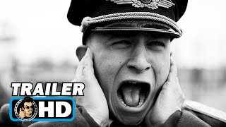Download THE CAPTAIN Official Trailer (2018) Nazi Germany World War II Movie HD Video