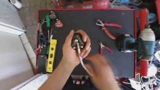 Download How to install a South African electrical plug top Video
