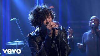 Download The 1975 - The Sound (Live on Jimmy Fallon) Video