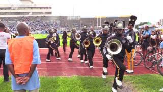 Download ASU Marching In - 2016 Southern Human Jukebox vs Alabama State Video