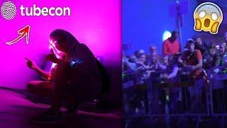 Download JONNEIN TUBECON VIDEO IKINÄ! 😂 (Tubecon 2018) Video