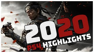 Download PS4-Releases 2020 | Neue PlayStation 4 Spiele-Highlights Video