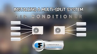 Download Multi split system air conditioning Video
