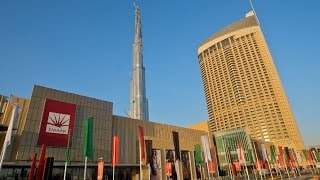Download Dubai Mall Video