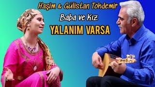 Download Haşim & Gülistan TOKDEMİR - YALANIM VARSA (2017) Video