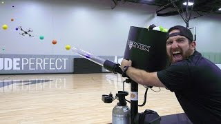 Download Drone Hunting Battle | Dude Perfect Video