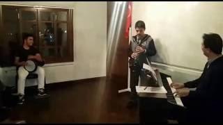Download ADA SAHİLLERİ KLARNET MERT ÇELİK Video