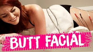 Download ELECTROCUTING OUR BUTTS?! (Beauty Trippin) Video