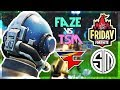 Download TSM Myth, TSM Hamlinz Vs FaZe Tfue, FaZe Cloakzy 🥊Fortnite Friday🥊 (Fortnite) Video
