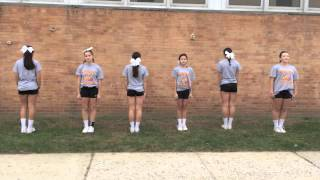 Download Woodland Middle School Cheers Video