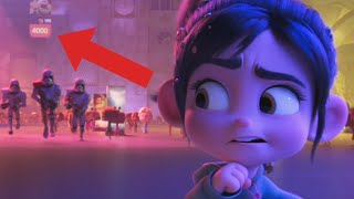 Download Wreck It Ralph 2 - Trailer #2 Breakdown: Disney Easter Eggs You May Have Missed Video