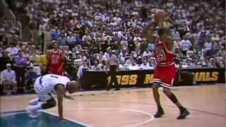 Download Michael Jordan Top 50 All Time Plays Video