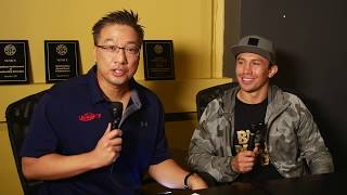 Download Golovkin gives unfiltered interview about Canelo fight, Adalaid Byrd, future fights Video