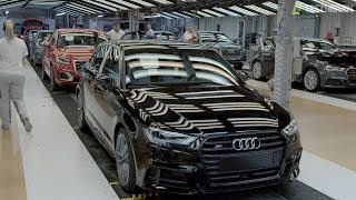 Download Audi Production, Ingolstadt Video