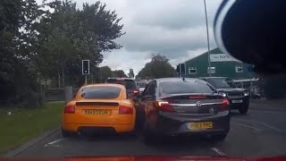 Download Audi TT Vs Vauxhall Insignia Road Rage Video