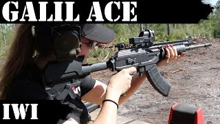 Download Galil ACE - .308 and 7.62x39 / Big 3 East Media Update Video
