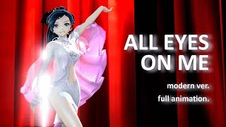 Download ALL EYES ON ME - modern ver (full animation ft. Levi and Lance) Video