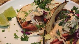 Download ~Chipotle Marinaded Pork Tacos With Linda's Pantry~ Video