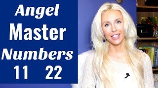 Download Angelic MASTER NUMBERS 11 and 22: MEANING and Meditation Video