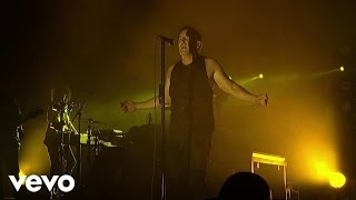 Download Nine Inch Nails - VEVO Presents: Nine Inch Nails Tension 2013 Video