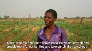 Download Africa Irrigation Project (Zambia)-Long Version Video
