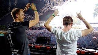 Download Armin van Buuren & Andrew Rayel - EIFORYA (Original Mix) Video