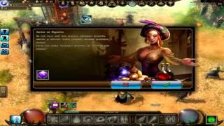 Download Drakensang Online | Dwarf Mission Video