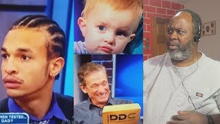 Download Dad Reacts to YOU ARE NOT THE FATHER COMPILATION!!! Video