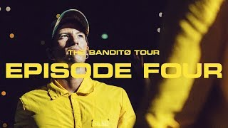 Download twenty one pilots - Banditø Tour: Episode Four Video