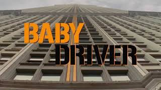 Download Baby Driver - Coffee Run Scene / Opening Titles Video