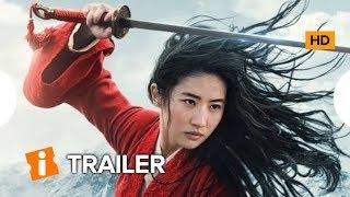 Download Mulan | Trailer 2 Legendado Video