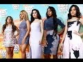 Download FIFTH HARMONY: Shadiest Moments Video