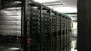 Download Data Center walkthrough Video
