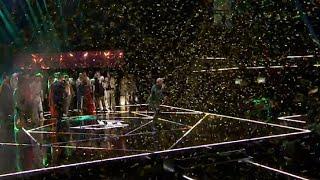 Download KEiiNO - Spirit in the Sky | Winning performance | Video