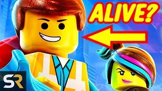 Download 8 Lego Movie Theories So Crazy They Might Be True! Video
