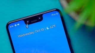 Download The Pixel 3 XL Doesn't Suck - 24 Hours Later! Video