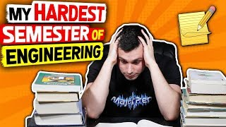Download My Hardest Semester of Engineering, How I Made It Through Video