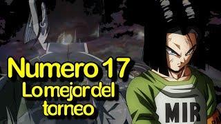 Download ¡¡POR ESTA RAZÓN Toriyama ELIGIÓ al Androide #17!!   Dragon Ball Super Video
