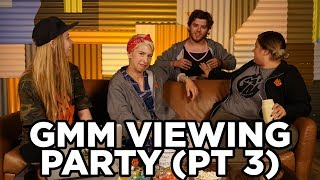 Download Chase Wears A Bra | GMM Viewing Party Part 3 Video