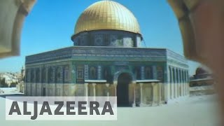 Download Abbas freezes contact with Israel over al-Aqsa tensions Video